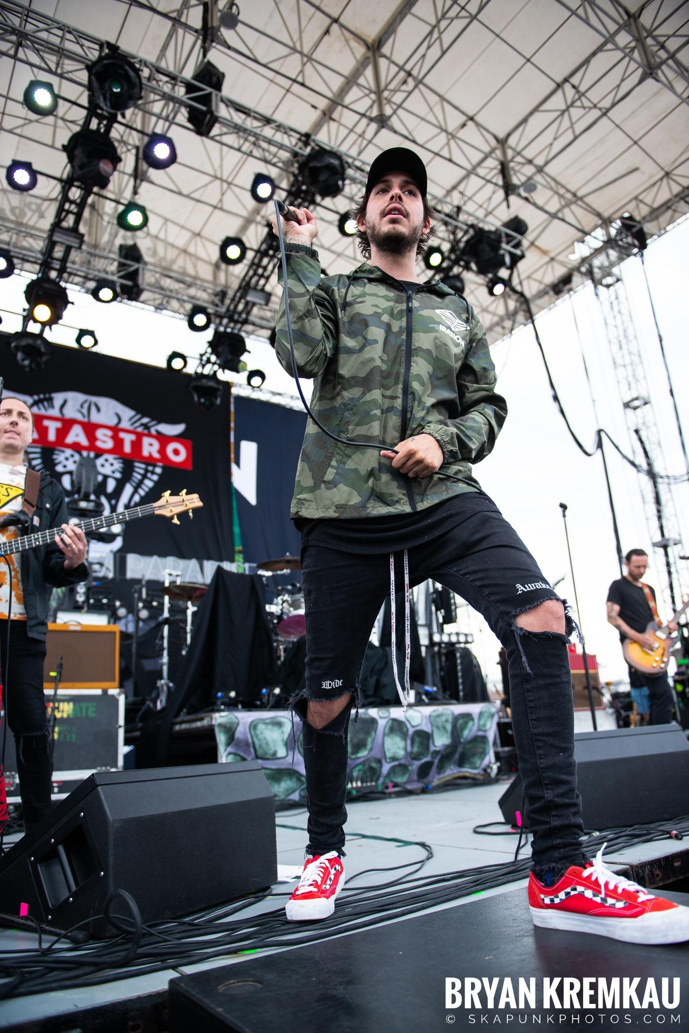 Katastro @ Stone Pony Summer Stage, Asbury Park, NJ - 5.11.19 (24)