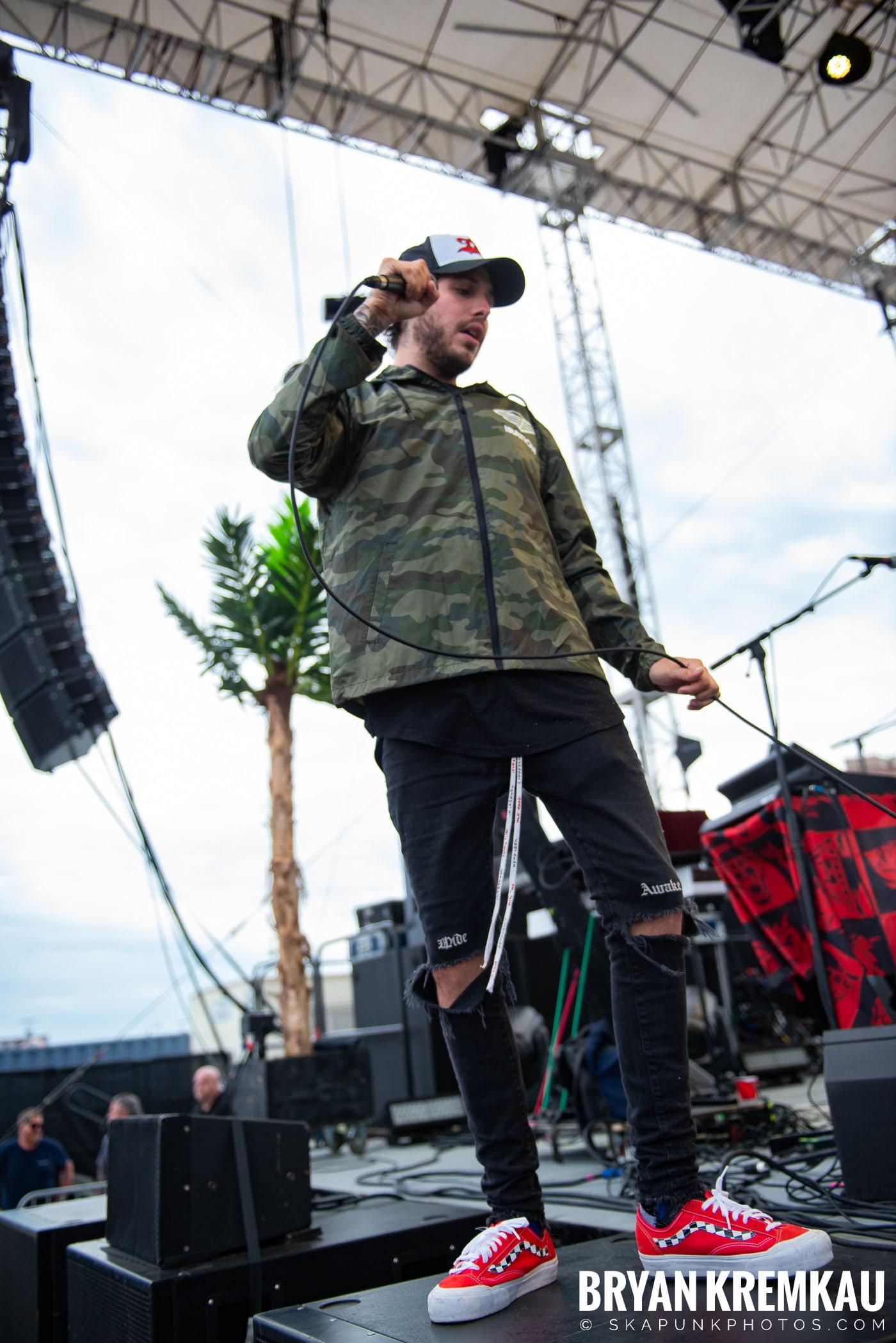 Katastro @ Stone Pony Summer Stage, Asbury Park, NJ - 5.11.19 (20)