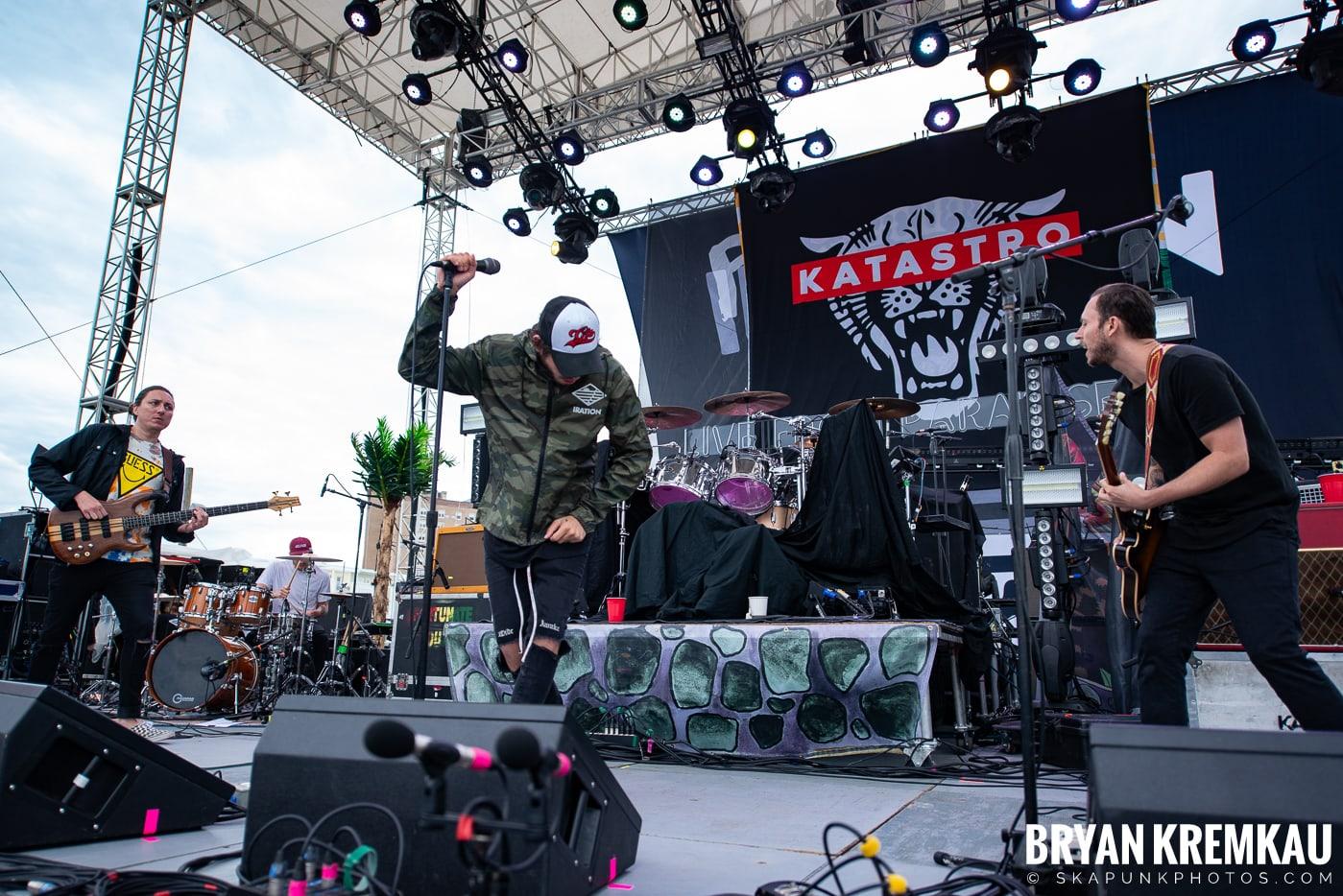Katastro @ Stone Pony Summer Stage, Asbury Park, NJ - 5.11.19 (7)