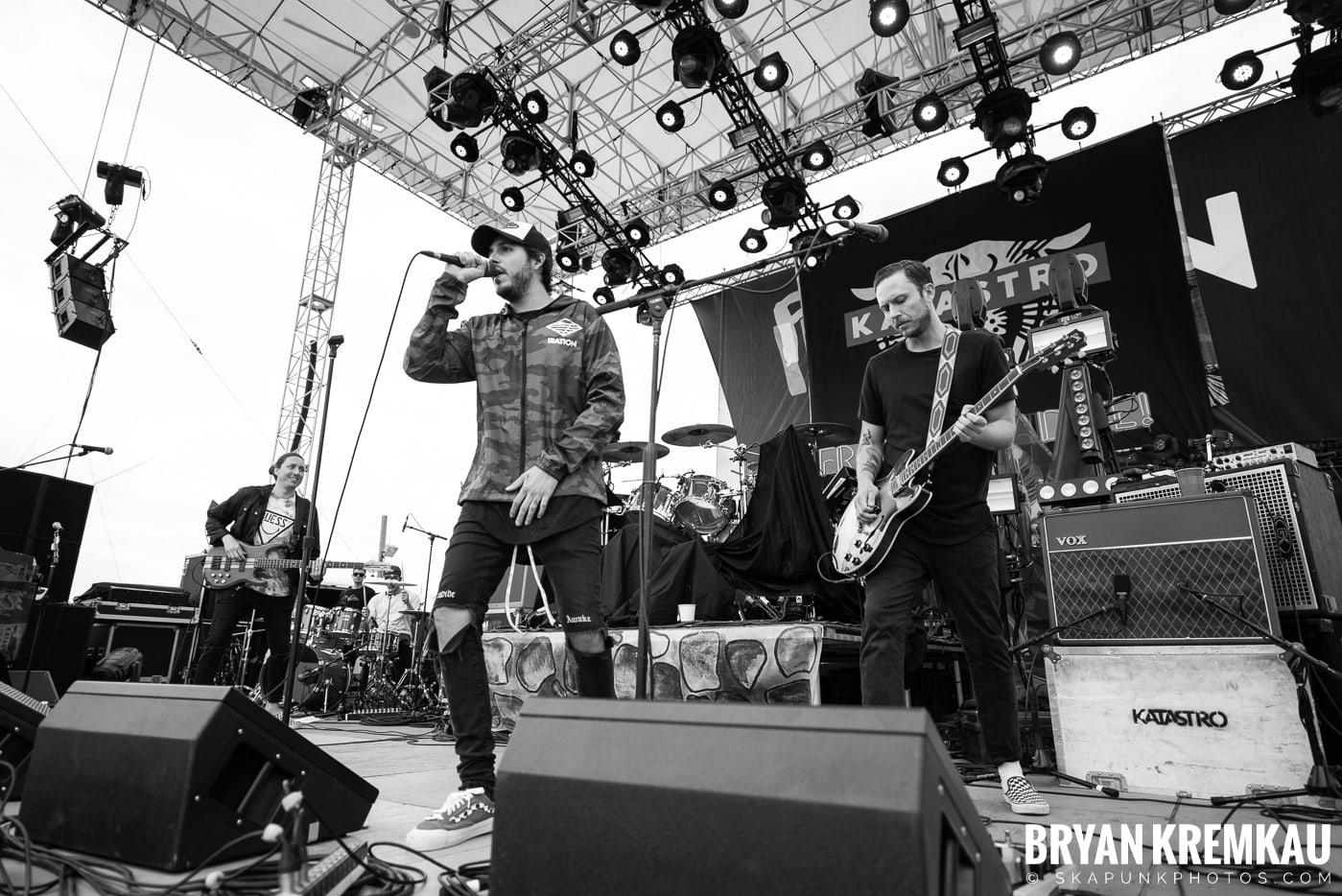 Katastro @ Stone Pony Summer Stage, Asbury Park, NJ - 5.11.19 (6)