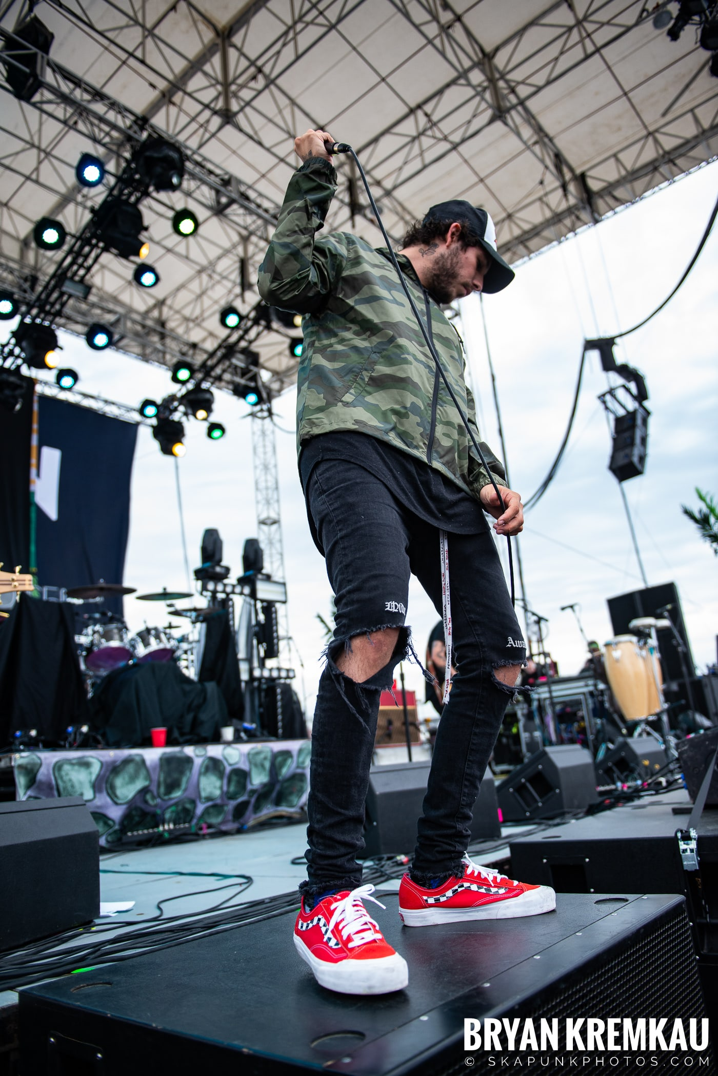 Katastro @ Stone Pony Summer Stage, Asbury Park, NJ - 5.11.19 (4)