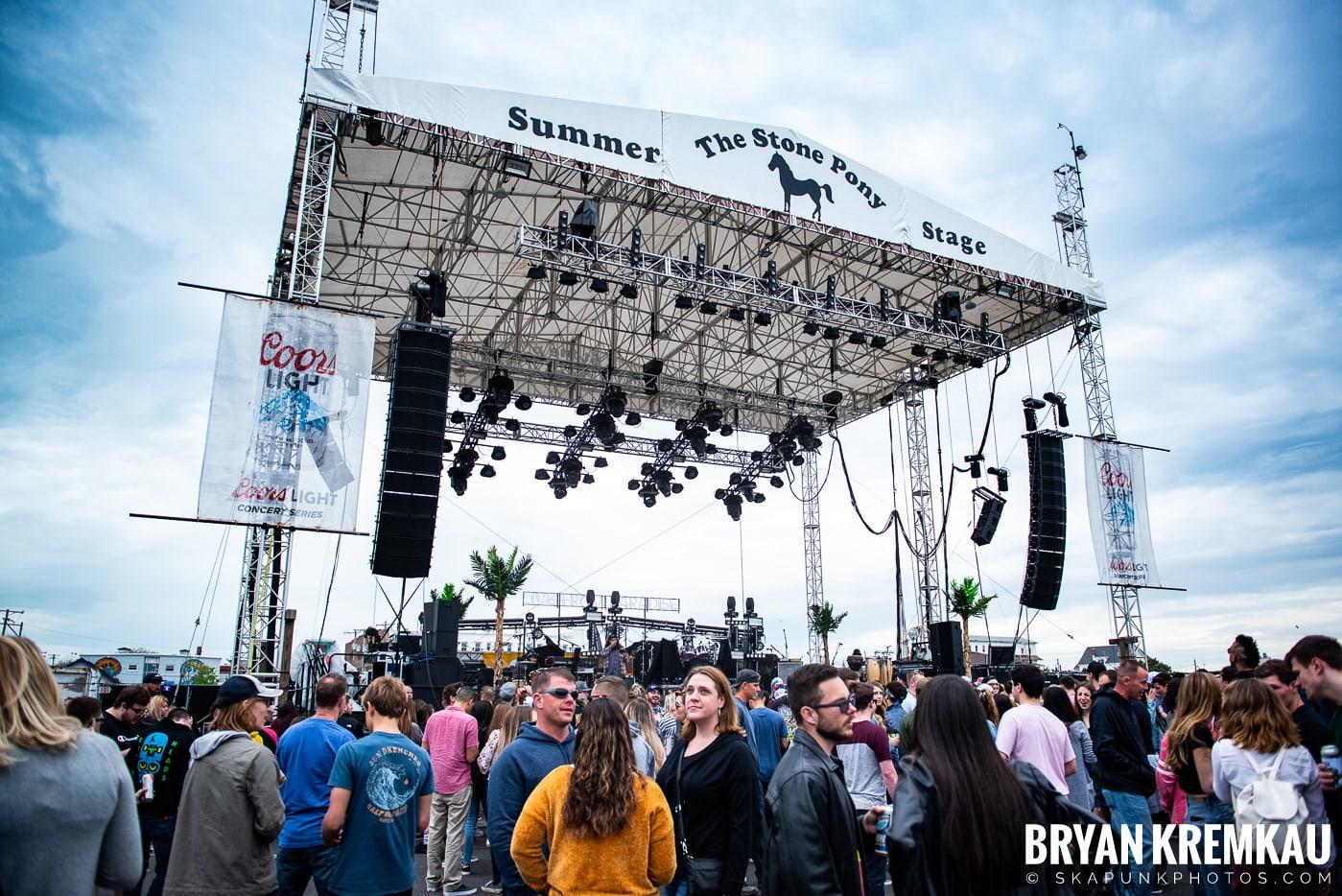 Katastro @ Stone Pony Summer Stage, Asbury Park, NJ - 5.11.19 (1)