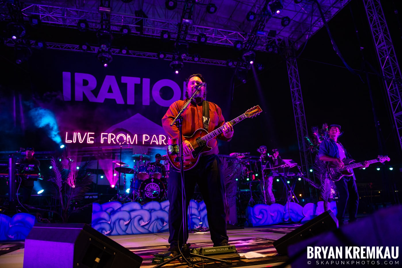 Iration @ Stone Pony Summer Stage, Asbury Park, NJ - 5.11.19 (78)