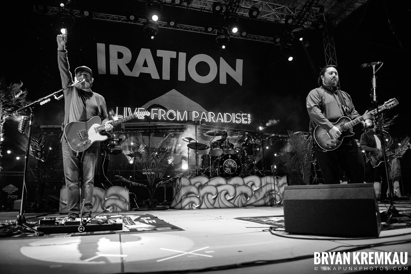 Iration @ Stone Pony Summer Stage, Asbury Park, NJ - 5.11.19 (73)