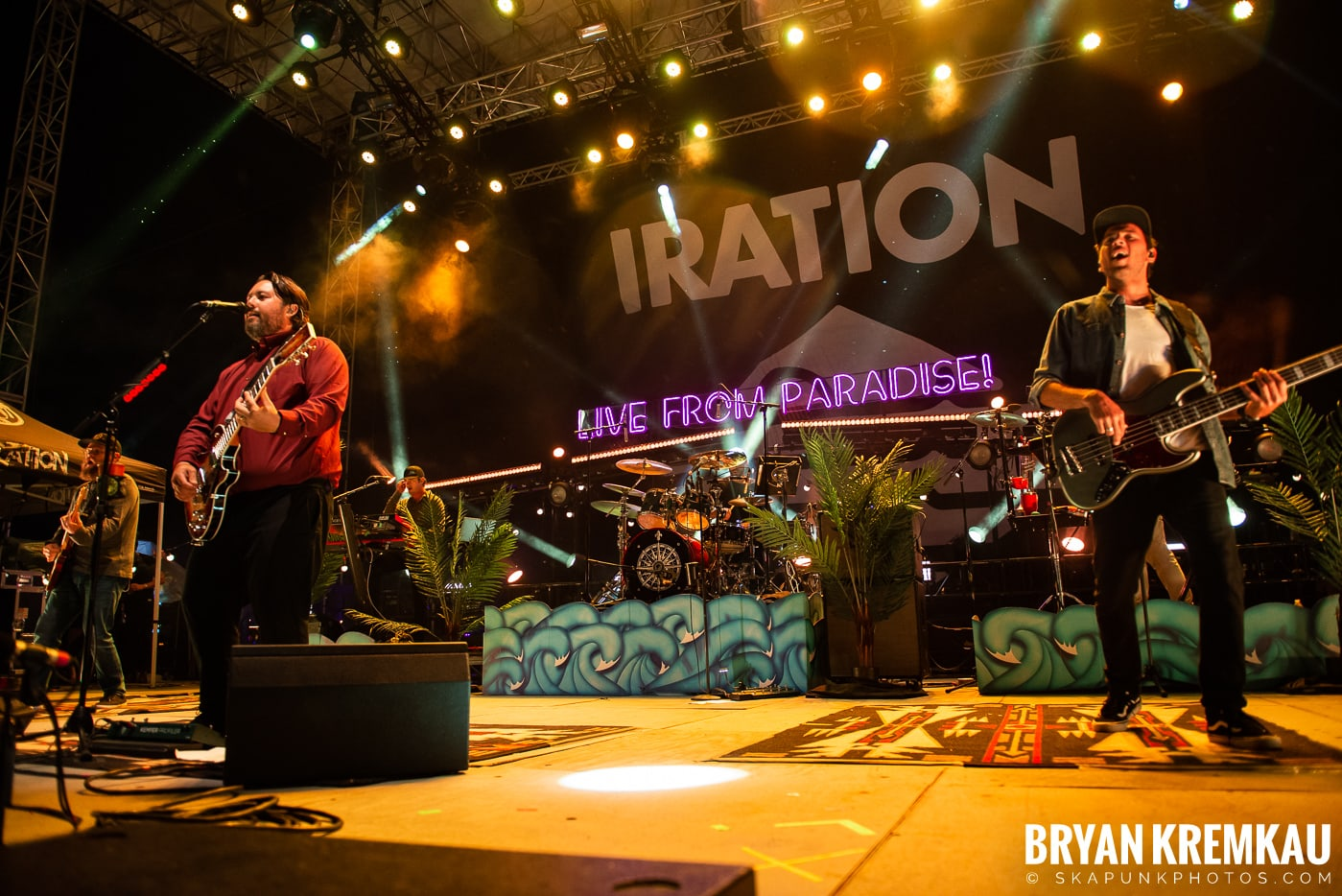 Iration @ Stone Pony Summer Stage, Asbury Park, NJ - 5.11.19 (62)
