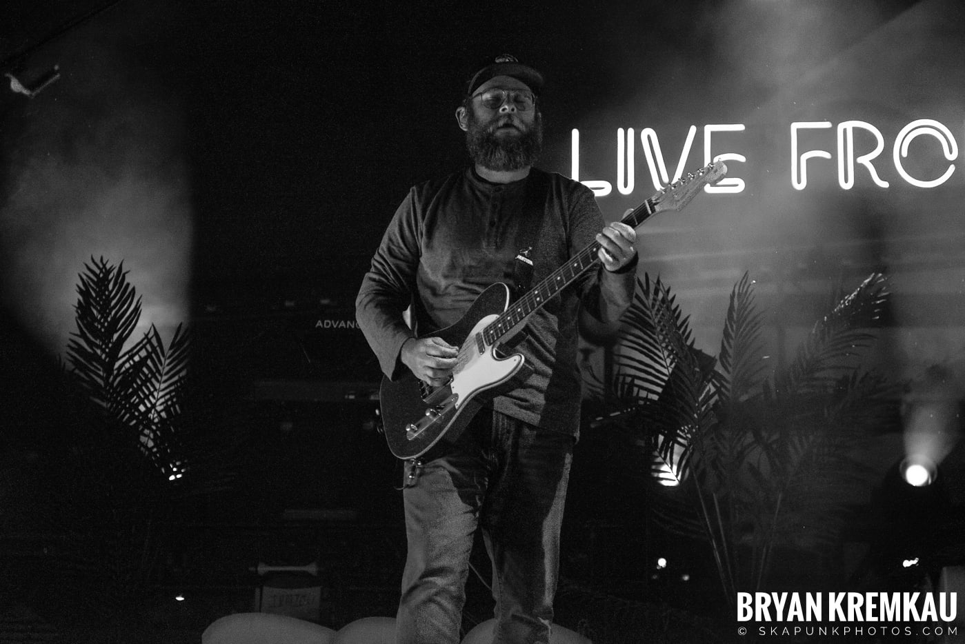 Iration @ Stone Pony Summer Stage, Asbury Park, NJ - 5.11.19 (44)