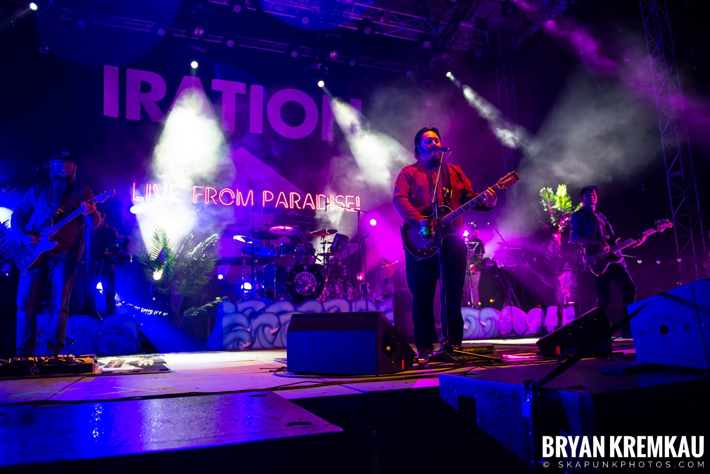 Iration @ Stone Pony Summer Stage, Asbury Park, NJ - 5.11.19 (42)