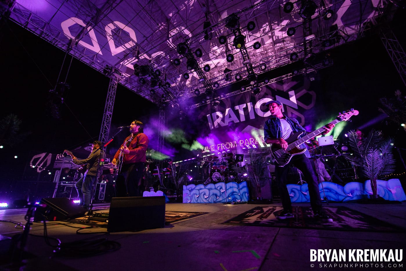 Iration @ Stone Pony Summer Stage, Asbury Park, NJ - 5.11.19 (30)
