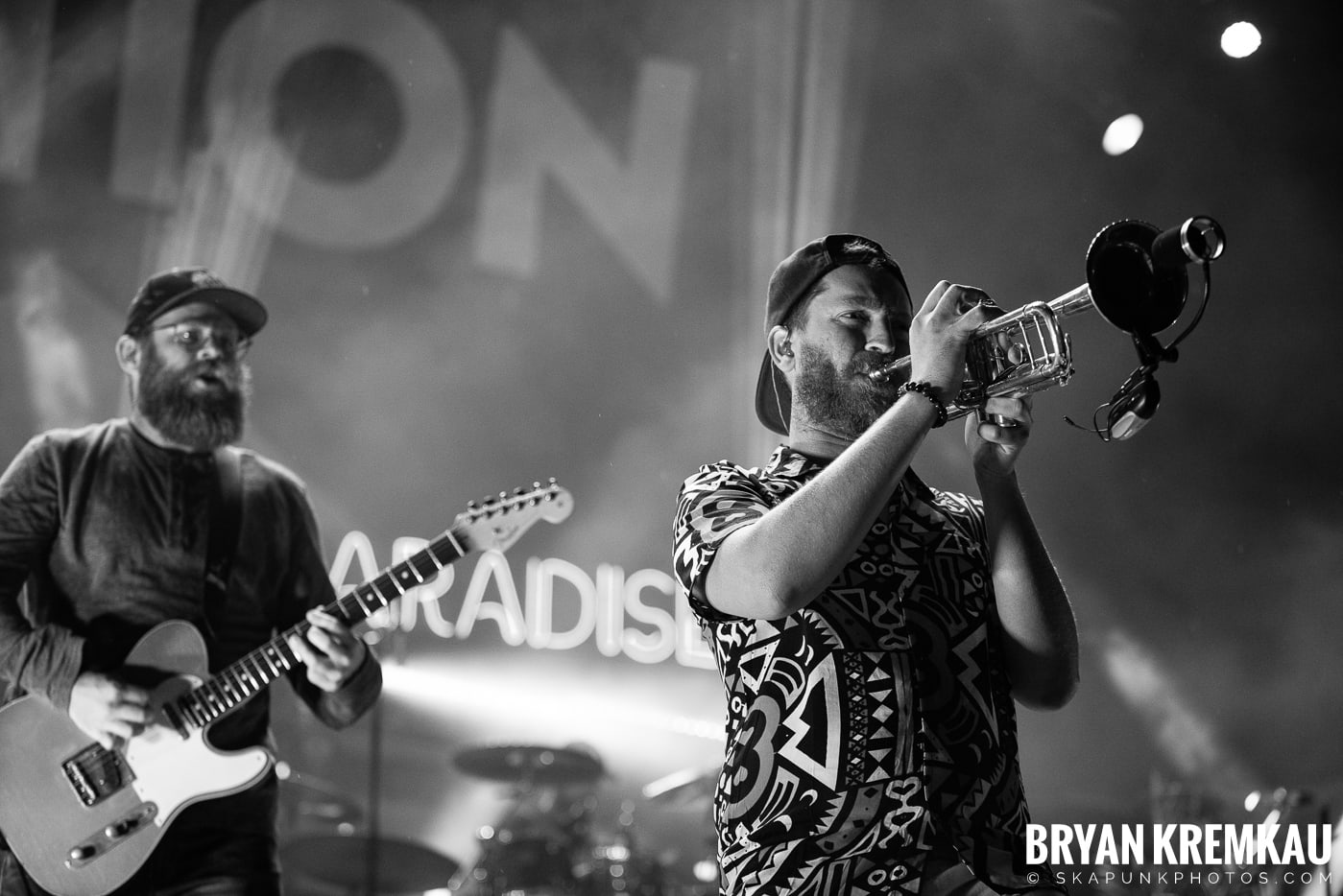Iration @ Stone Pony Summer Stage, Asbury Park, NJ - 5.11.19 (16)