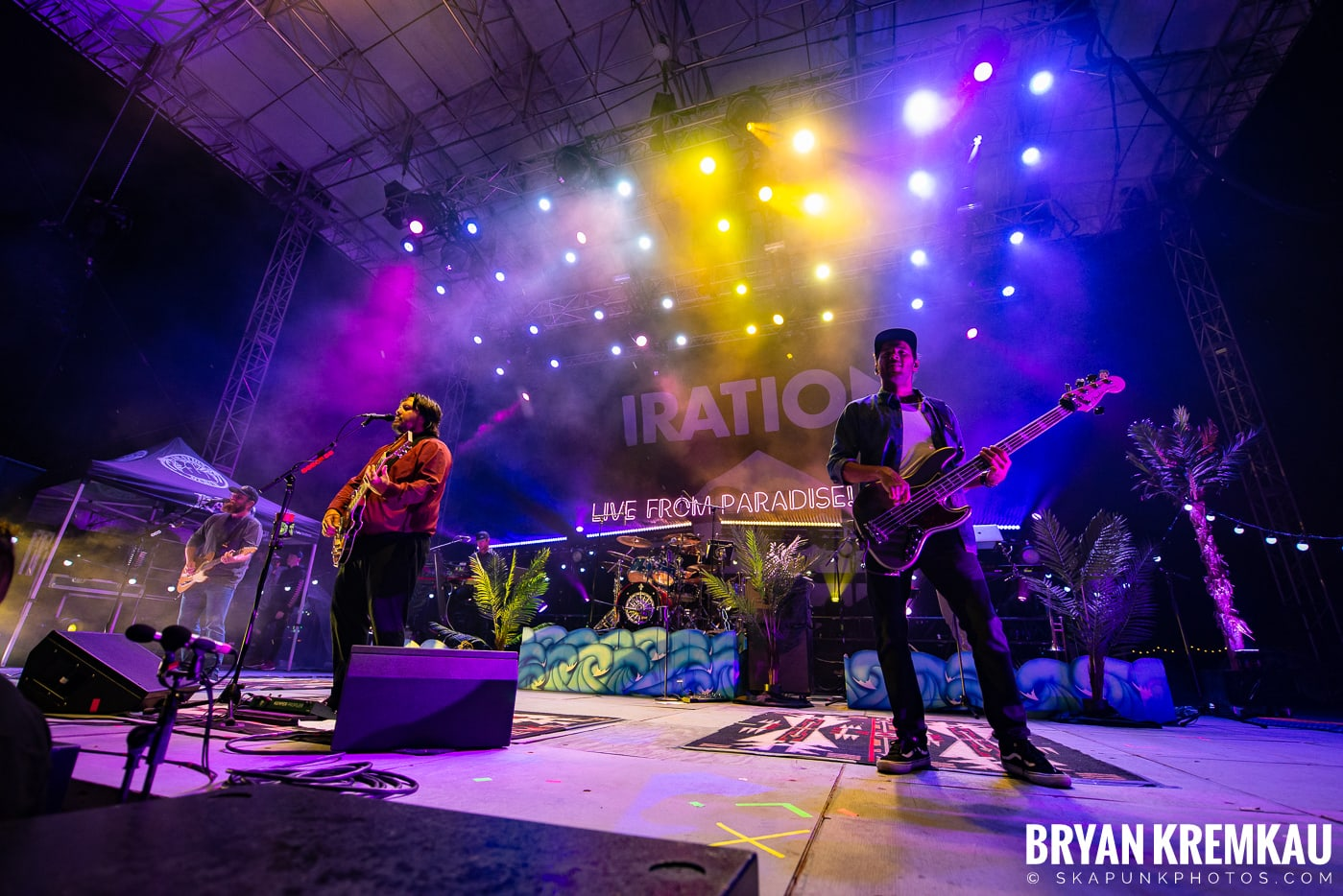 Iration @ Stone Pony Summer Stage, Asbury Park, NJ - 5.11.19 (12)