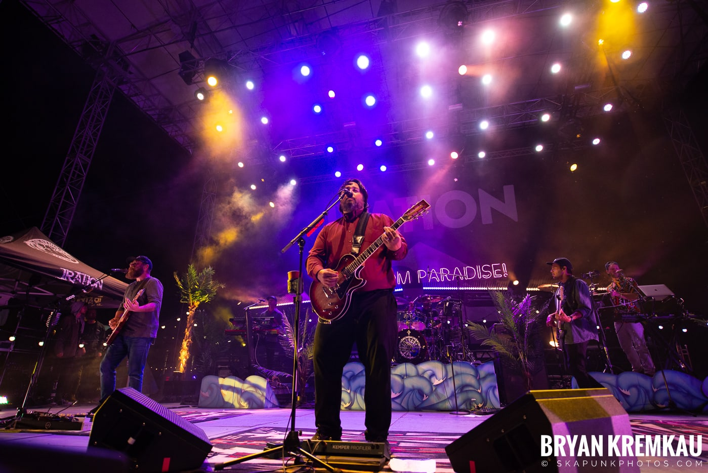 Iration @ Stone Pony Summer Stage, Asbury Park, NJ - 5.11.19 (11)