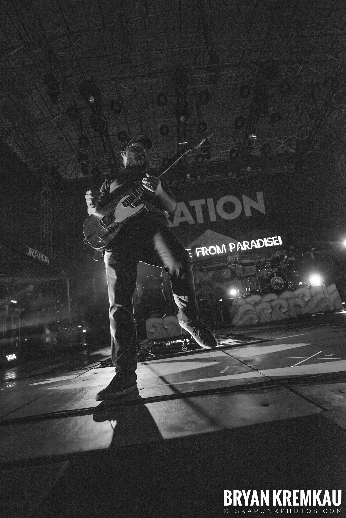 Iration @ Stone Pony Summer Stage, Asbury Park, NJ - 5.11.19 (10)