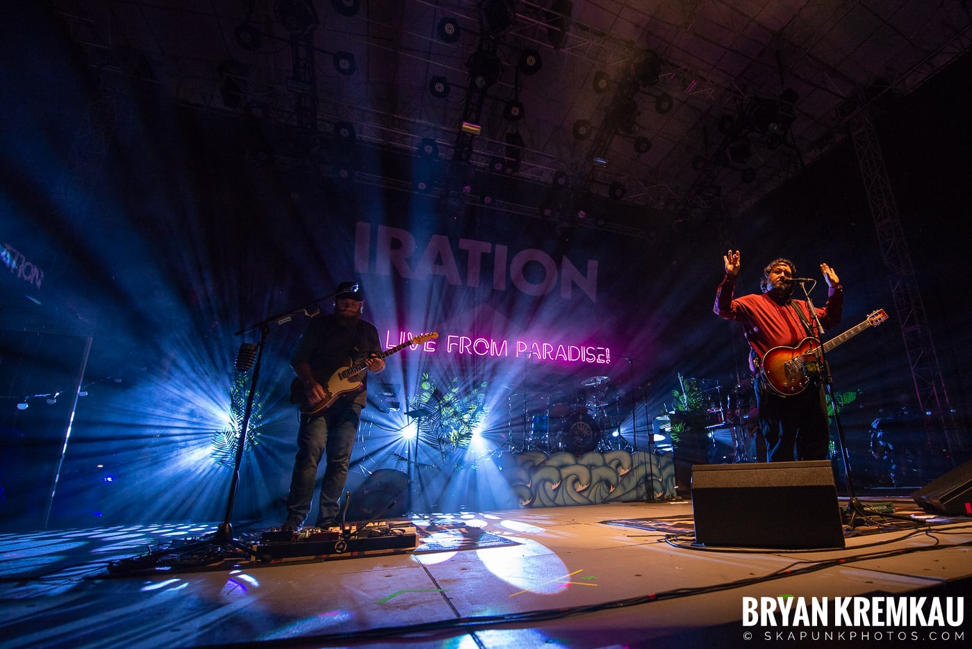 Iration @ Stone Pony Summer Stage, Asbury Park, NJ - 5.11.19 (9)