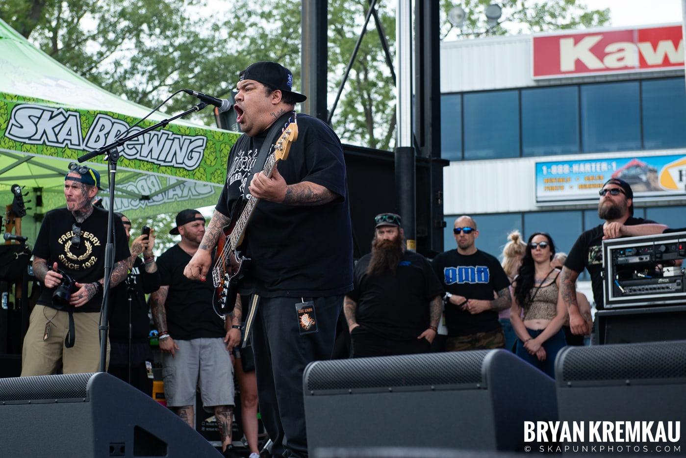 Madball @ The Bash Festival, Englishtown, NJ - 6.2.19 (23)