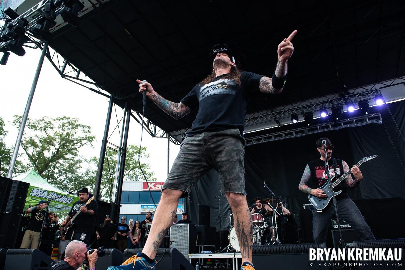 Madball @ The Bash Festival, Englishtown, NJ - 6.2.19 (22)