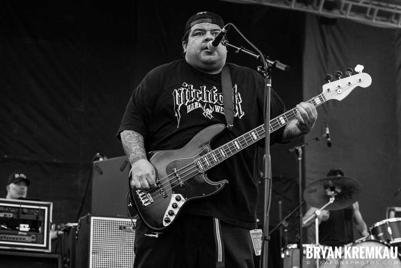 Madball @ The Bash Festival, Englishtown, NJ - 6.2.19 (13)