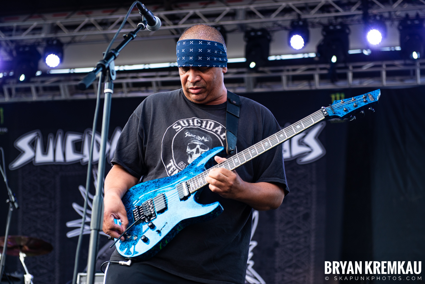 Suicidal Tendencies @ The Bash Music & Craft Beer Festival, Old Bridge Township Raceway Park, Englishtown, NJ - 6.2.19 (52)