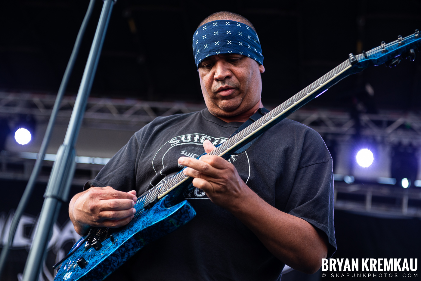 Suicidal Tendencies @ The Bash Music & Craft Beer Festival, Old Bridge Township Raceway Park, Englishtown, NJ - 6.2.19 (49)