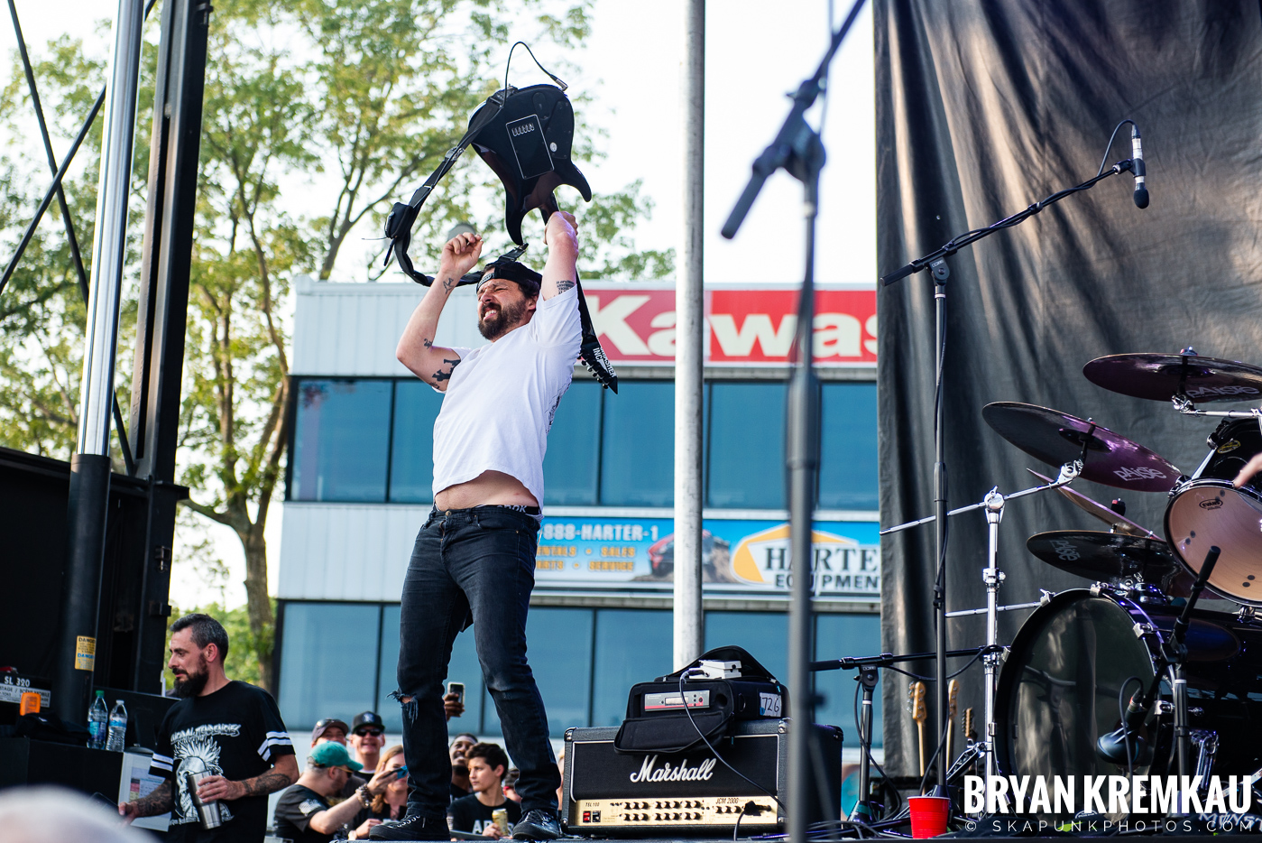 Suicidal Tendencies @ The Bash Music & Craft Beer Festival, Old Bridge Township Raceway Park, Englishtown, NJ - 6.2.19 (48)