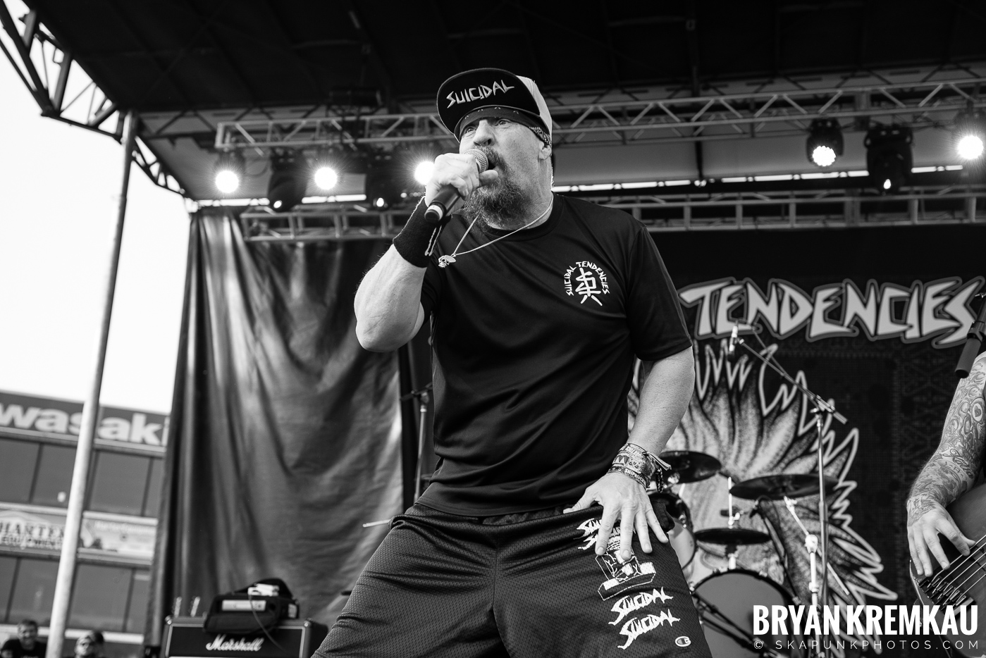 Suicidal Tendencies @ The Bash Music & Craft Beer Festival, Old Bridge Township Raceway Park, Englishtown, NJ - 6.2.19 (37)