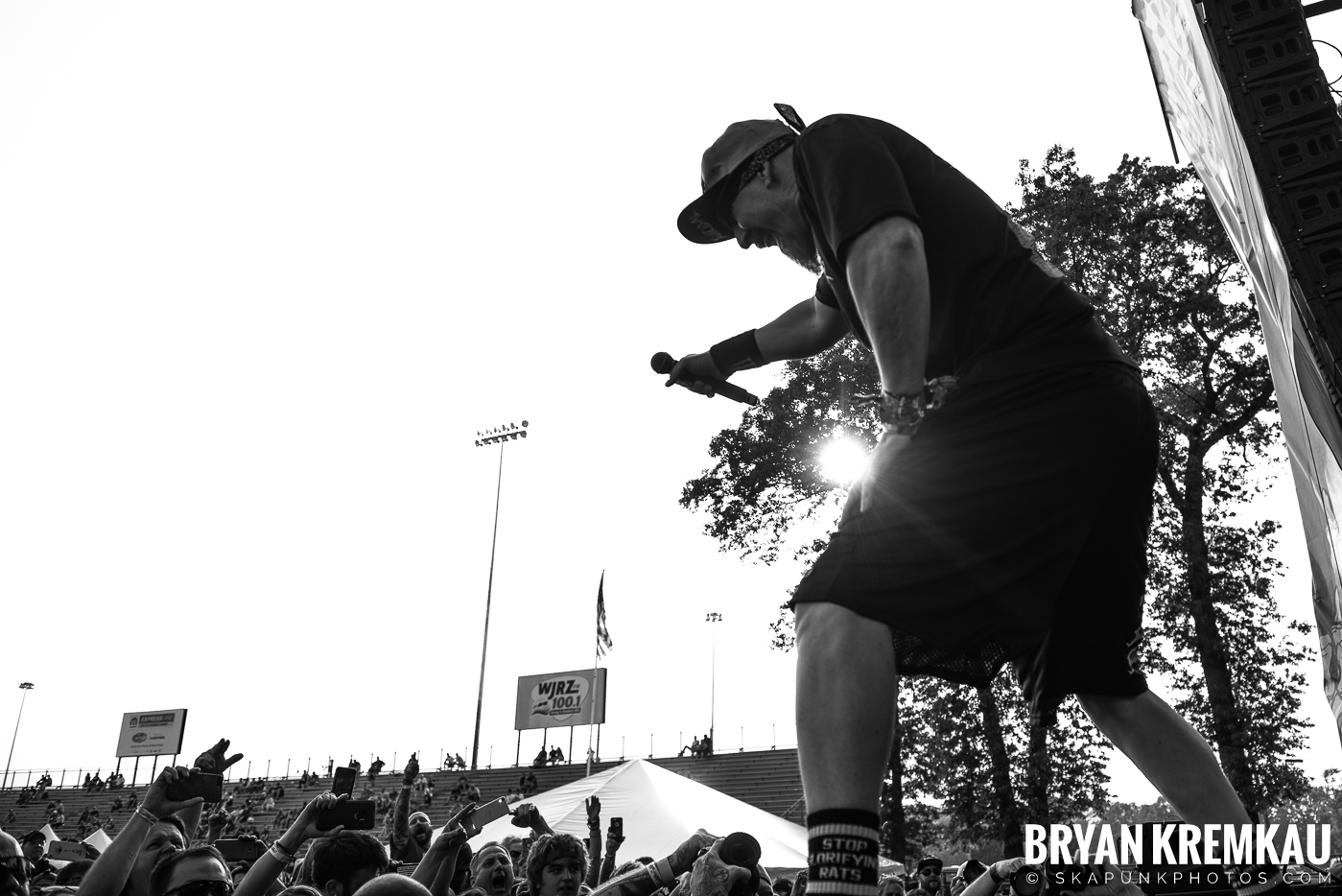 Suicidal Tendencies @ The Bash Music & Craft Beer Festival, Old Bridge Township Raceway Park, Englishtown, NJ - 6.2.19 (35)
