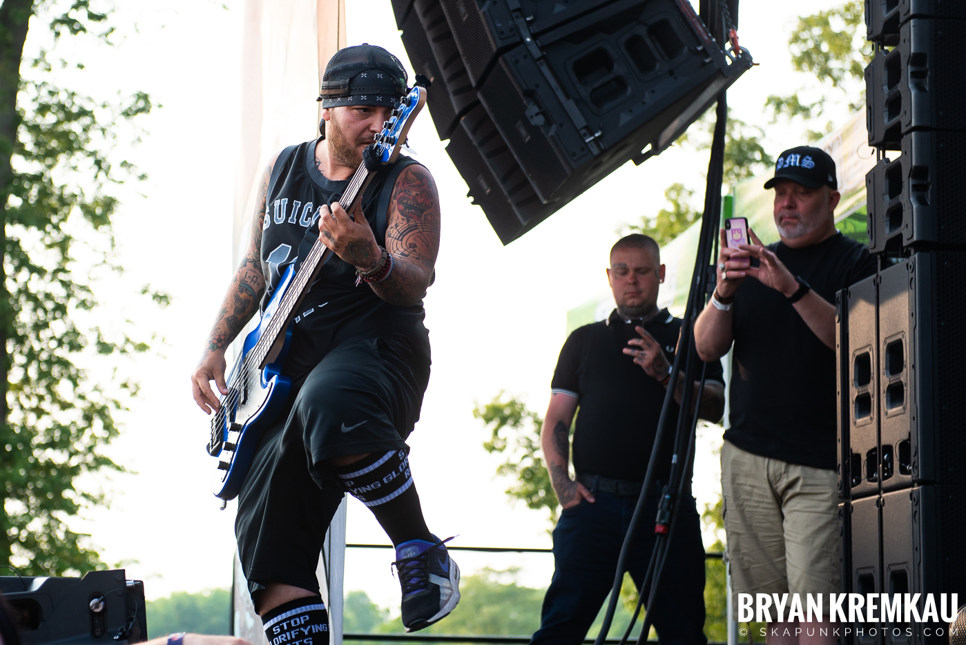 Suicidal Tendencies @ The Bash Music & Craft Beer Festival, Old Bridge Township Raceway Park, Englishtown, NJ - 6.2.19 (31)