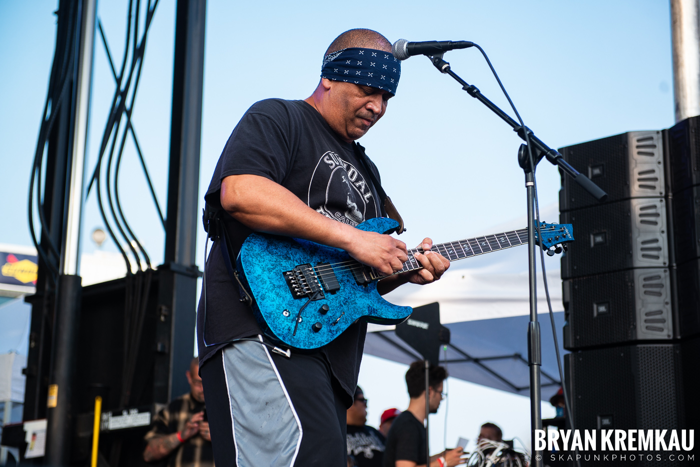 Suicidal Tendencies @ The Bash Music & Craft Beer Festival, Old Bridge Township Raceway Park, Englishtown, NJ - 6.2.19 (27)