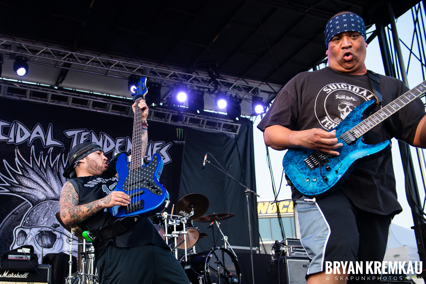 Suicidal Tendencies @ The Bash Music & Craft Beer Festival, Old Bridge Township Raceway Park, Englishtown, NJ - 6.2.19 (19)