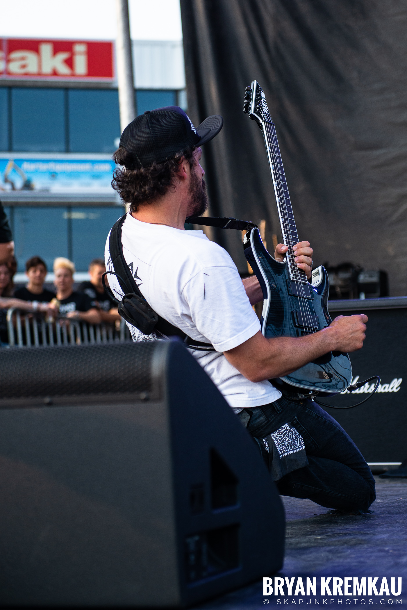 Suicidal Tendencies @ The Bash Music & Craft Beer Festival, Old Bridge Township Raceway Park, Englishtown, NJ - 6.2.19 (5)