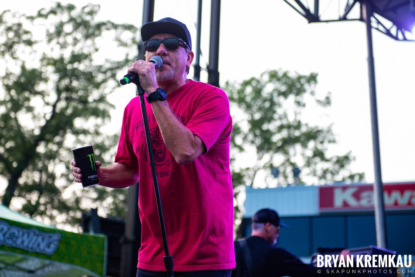 Pennywise @ The Bash Music & Craft Beer Festival, Old Bridge Township Raceway Park, Englishtown, NJ - 6.2.19 (40)