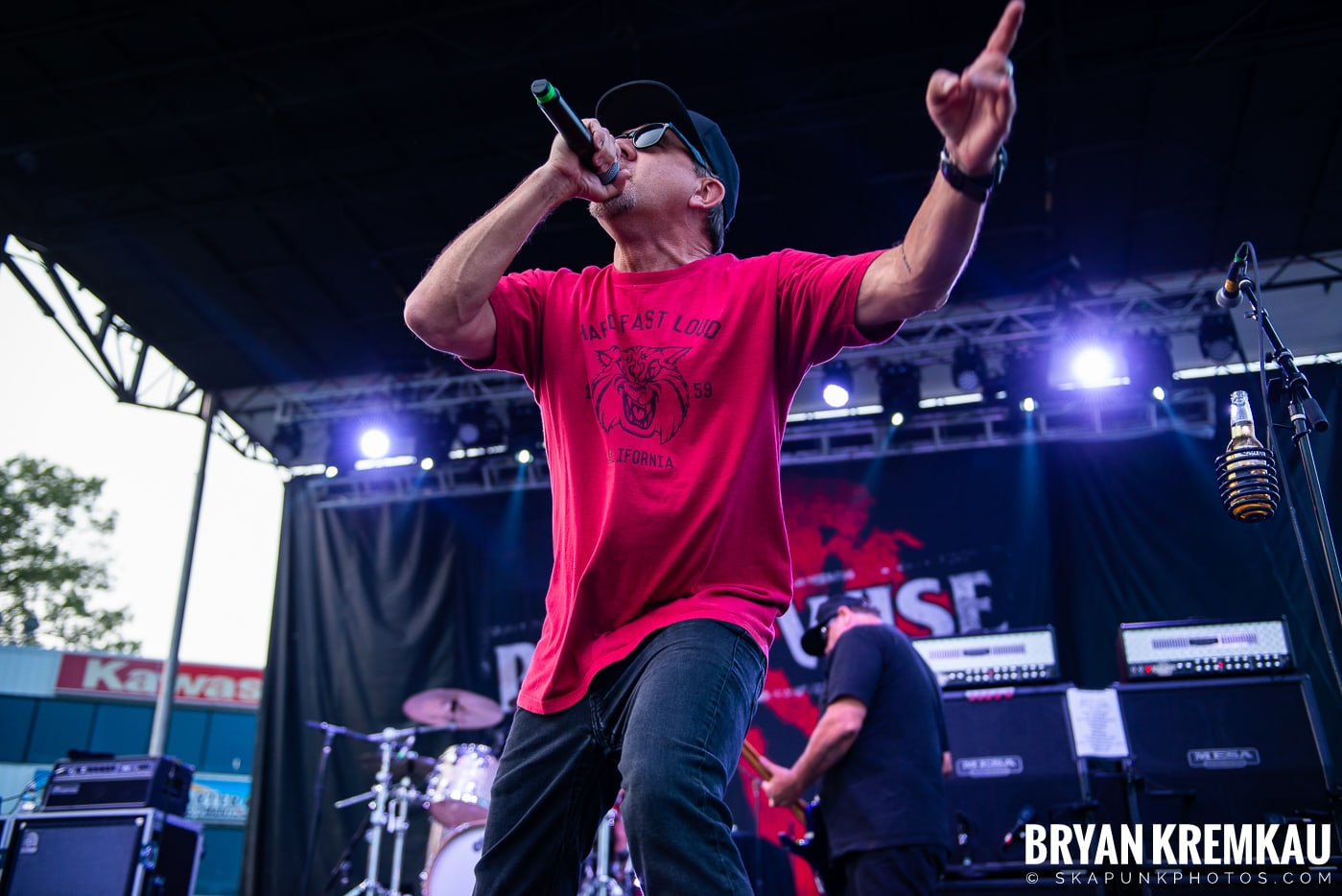 Pennywise @ The Bash Music & Craft Beer Festival, Old Bridge Township Raceway Park, Englishtown, NJ - 6.2.19 (31)