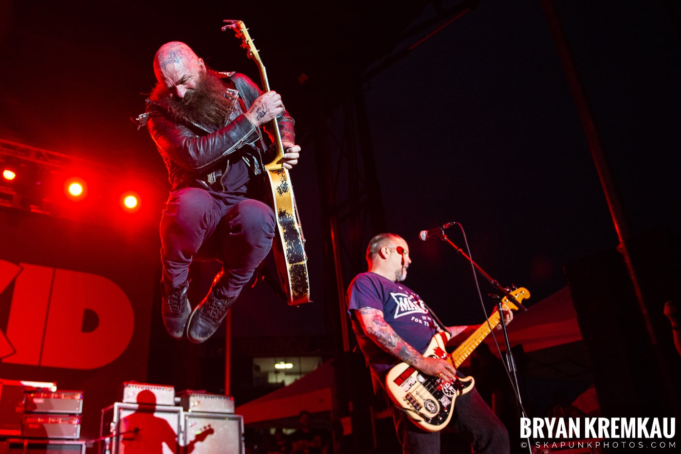 Rancid @ The Bash Music & Craft Beer Festival, Old Bridge Township Raceway Park, Englishtown, NJ - 6.2.19 (30)