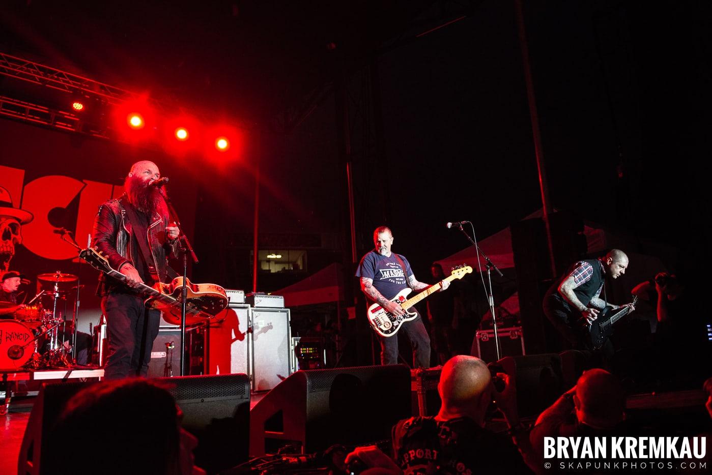 Rancid @ The Bash Music & Craft Beer Festival, Old Bridge Township Raceway Park, Englishtown, NJ - 6.2.19 (13)