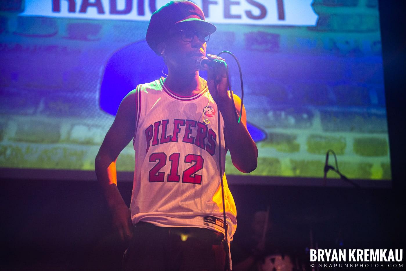 Pilfers @ Radicsfest, Gramercy Theatre, NYC - 7.19.19 (84)
