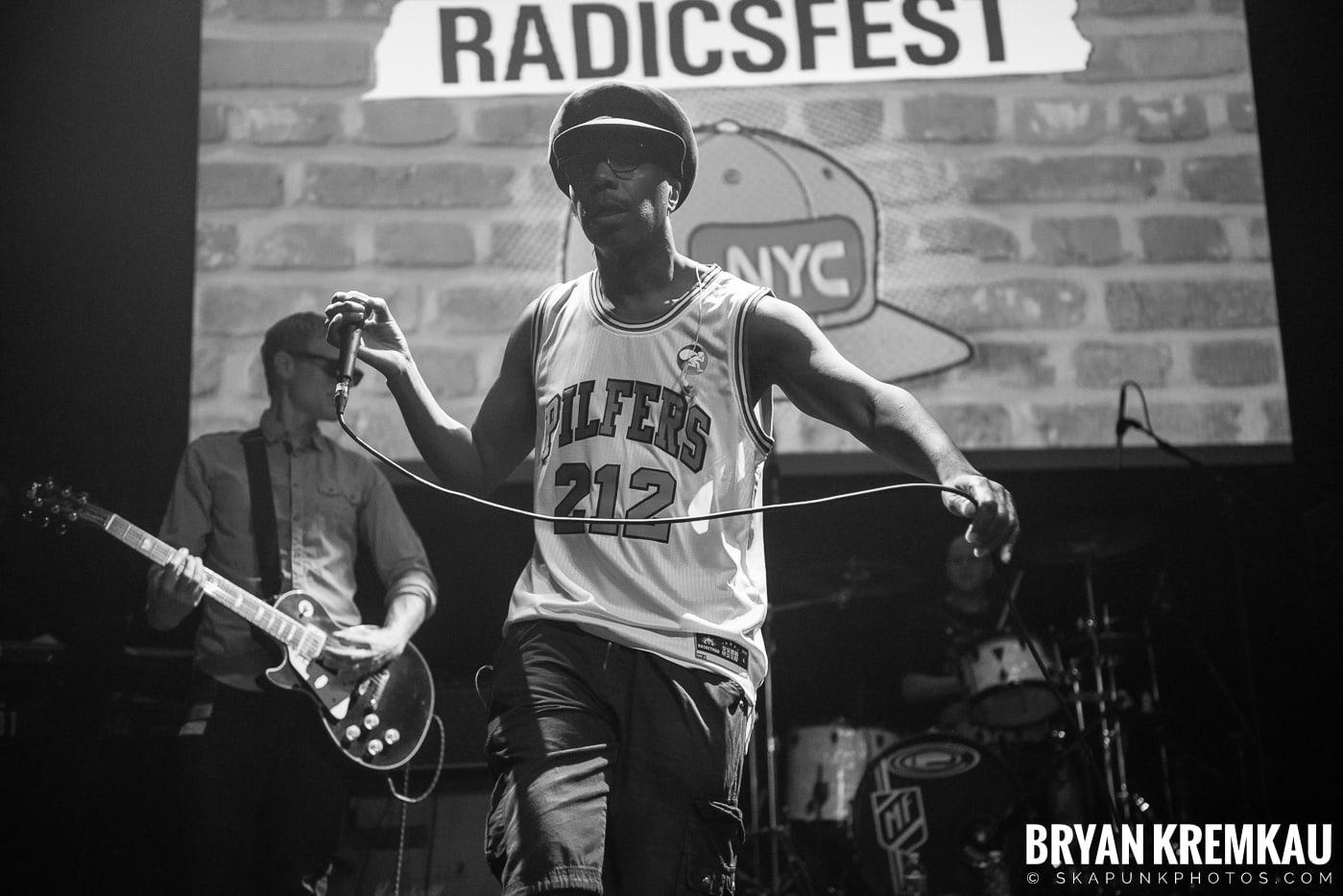 Pilfers @ Radicsfest, Gramercy Theatre, NYC - 7.19.19 (82)