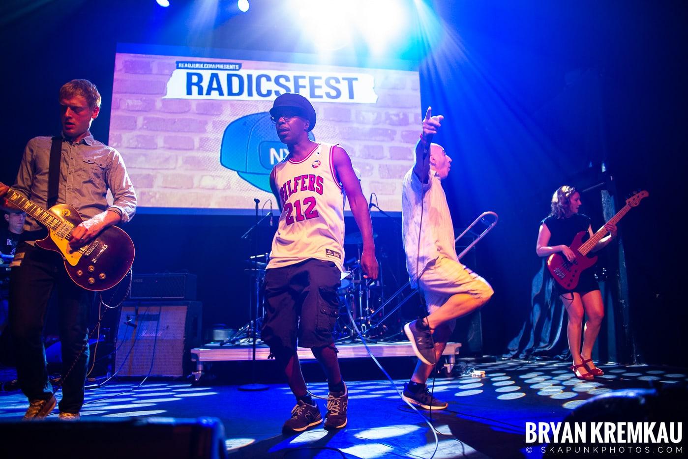 Pilfers @ Radicsfest, Gramercy Theatre, NYC - 7.19.19 (60)
