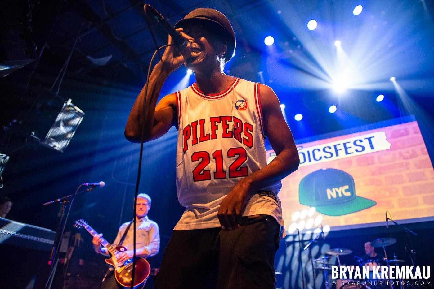 Pilfers @ Radicsfest, Gramercy Theatre, NYC - 7.19.19 (56)