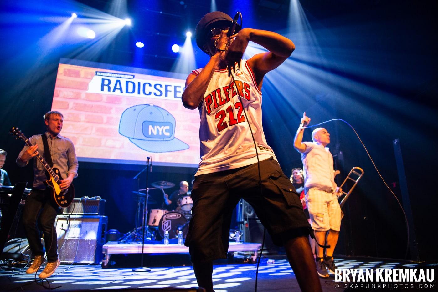 Pilfers @ Radicsfest, Gramercy Theatre, NYC - 7.19.19 (55)
