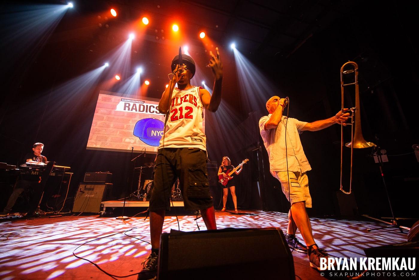 Pilfers @ Radicsfest, Gramercy Theatre, NYC - 7.19.19 (45)