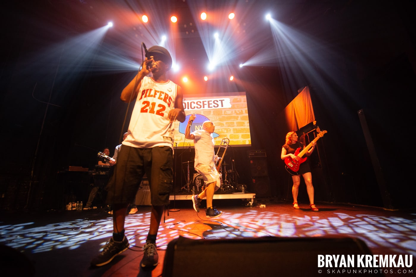 Pilfers @ Radicsfest, Gramercy Theatre, NYC - 7.19.19 (44)