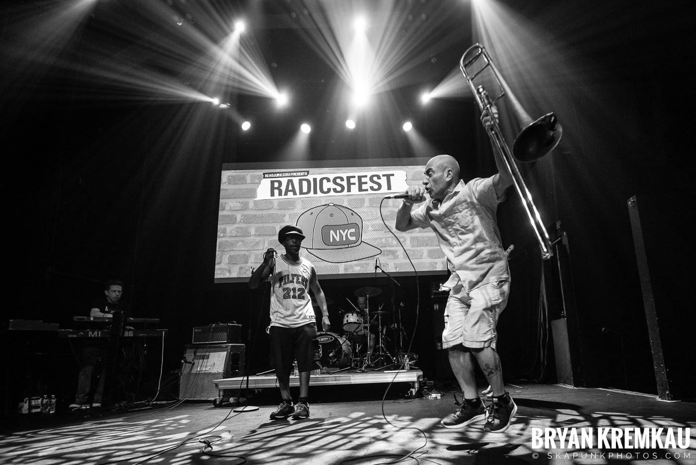 Pilfers @ Radicsfest, Gramercy Theatre, NYC - 7.19.19 (40)