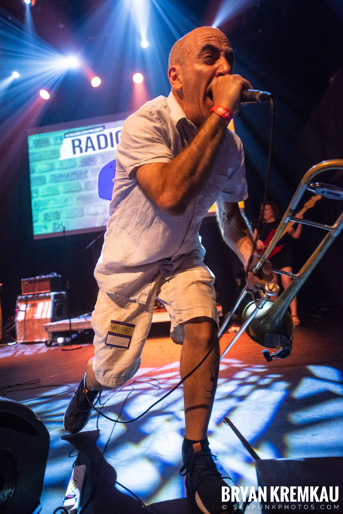 Pilfers @ Radicsfest, Gramercy Theatre, NYC - 7.19.19 (36)