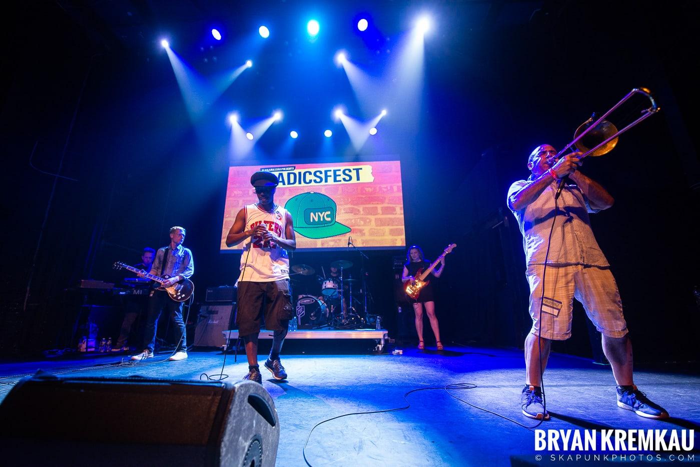 Pilfers @ Radicsfest, Gramercy Theatre, NYC - 7.19.19 (26)