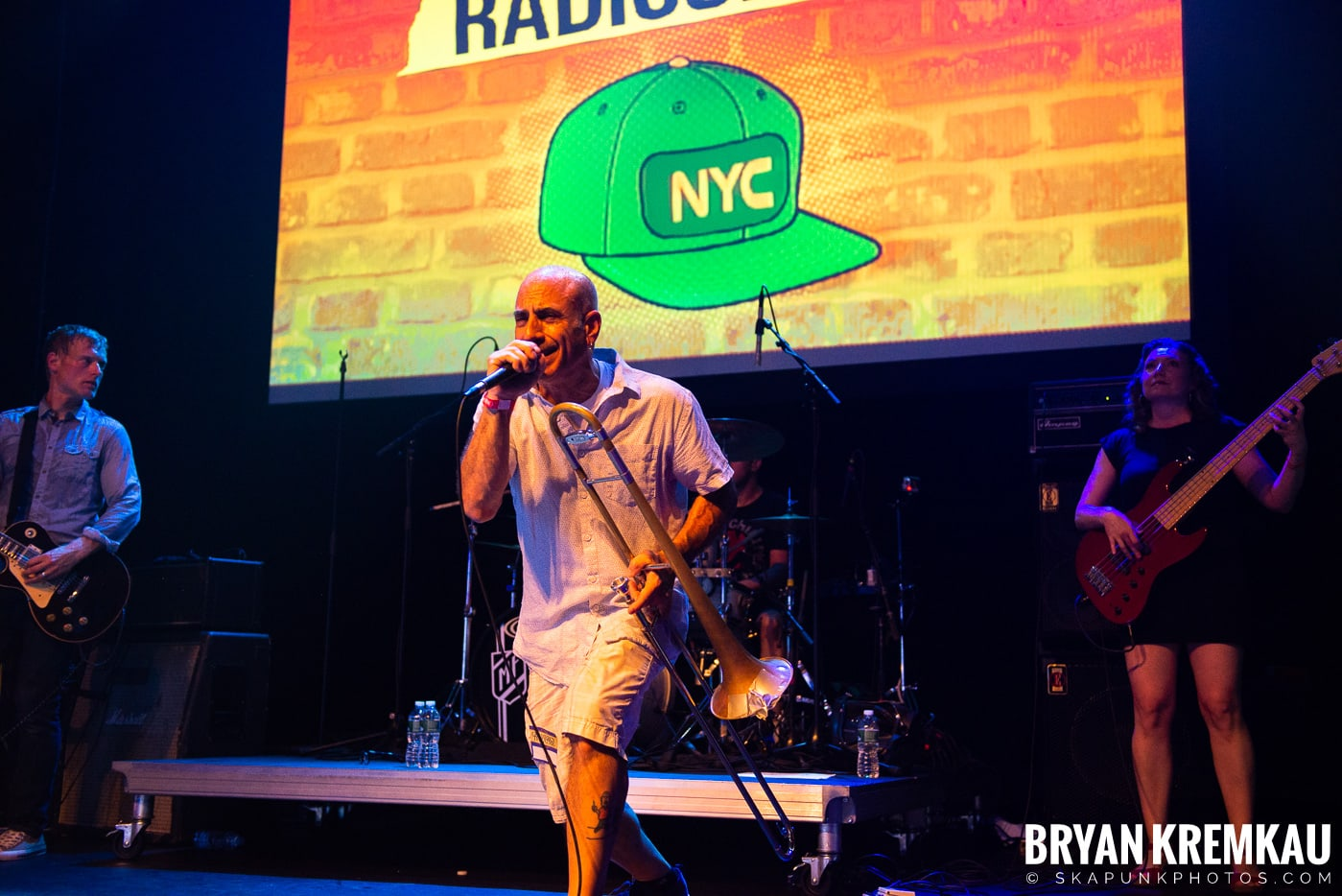 Pilfers @ Radicsfest, Gramercy Theatre, NYC - 7.19.19 (25)