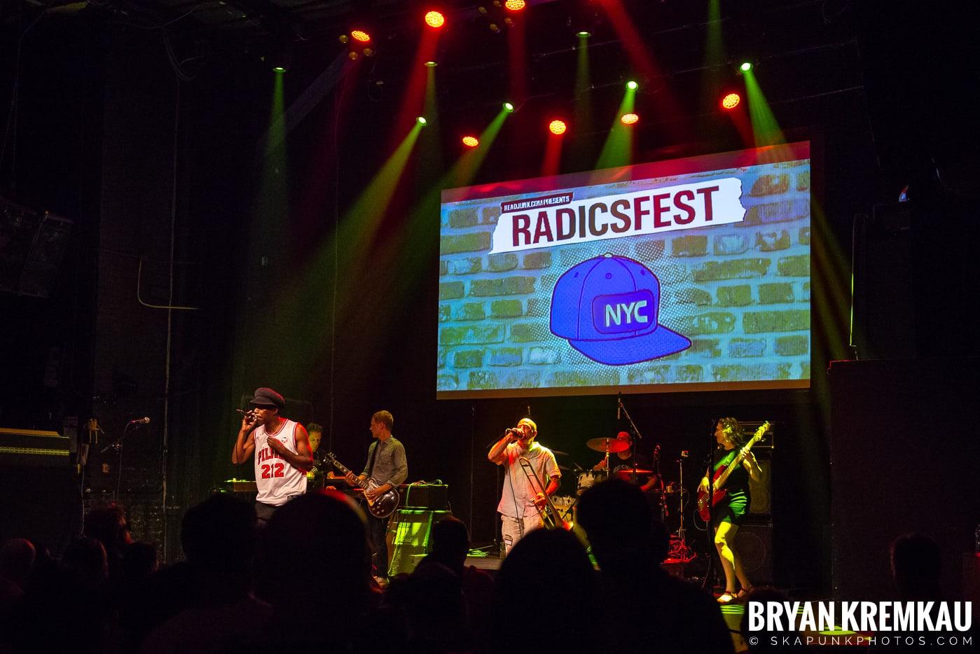 Pilfers @ Radicsfest, Gramercy Theatre, NYC - 7.19.19 (21)