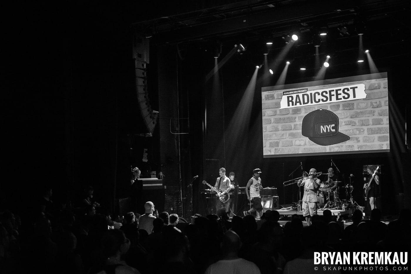 Pilfers @ Radicsfest, Gramercy Theatre, NYC - 7.19.19 (20)