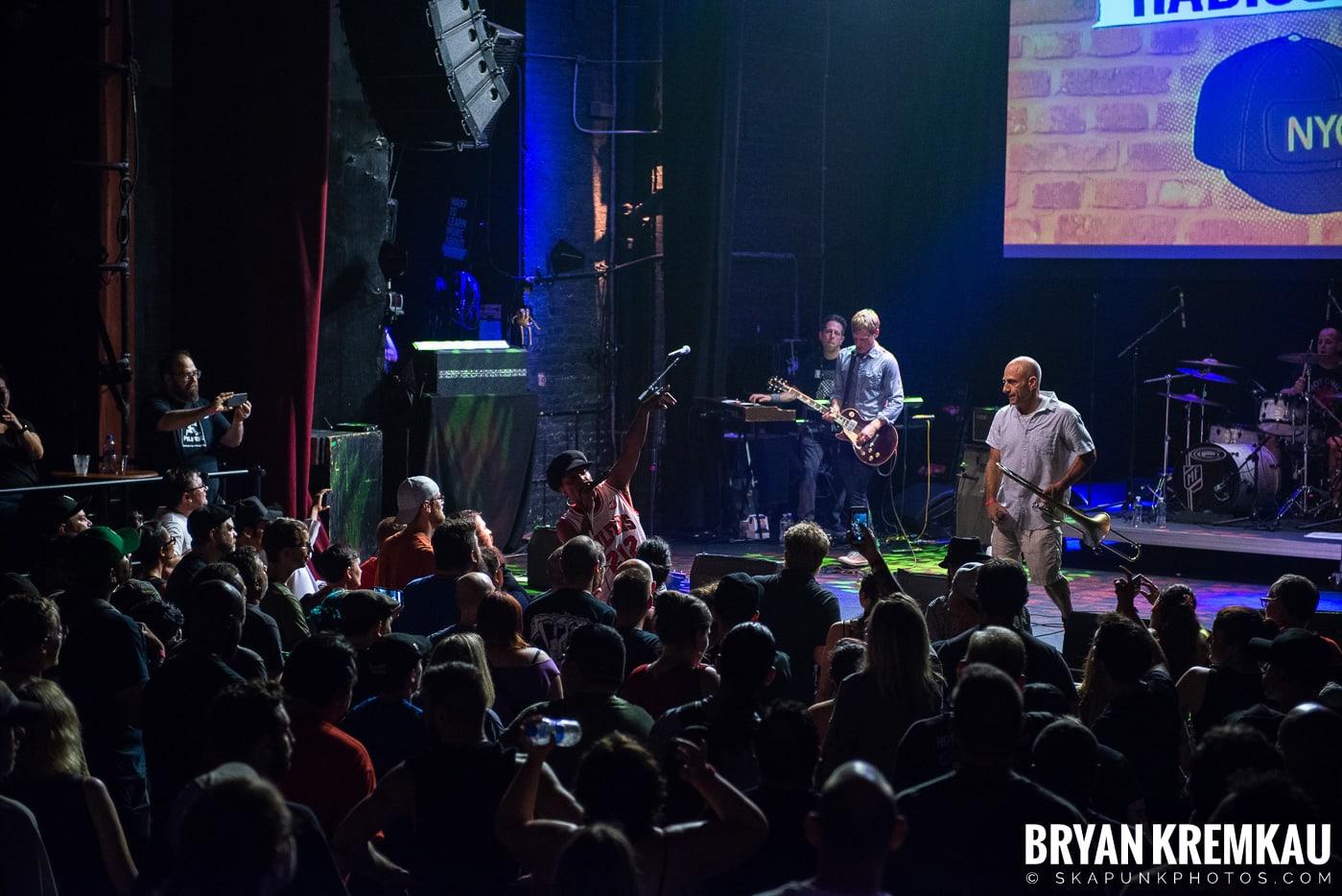 Pilfers @ Radicsfest, Gramercy Theatre, NYC - 7.19.19 (19)