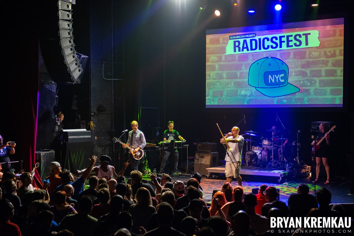 Pilfers @ Radicsfest, Gramercy Theatre, NYC - 7.19.19 (18)