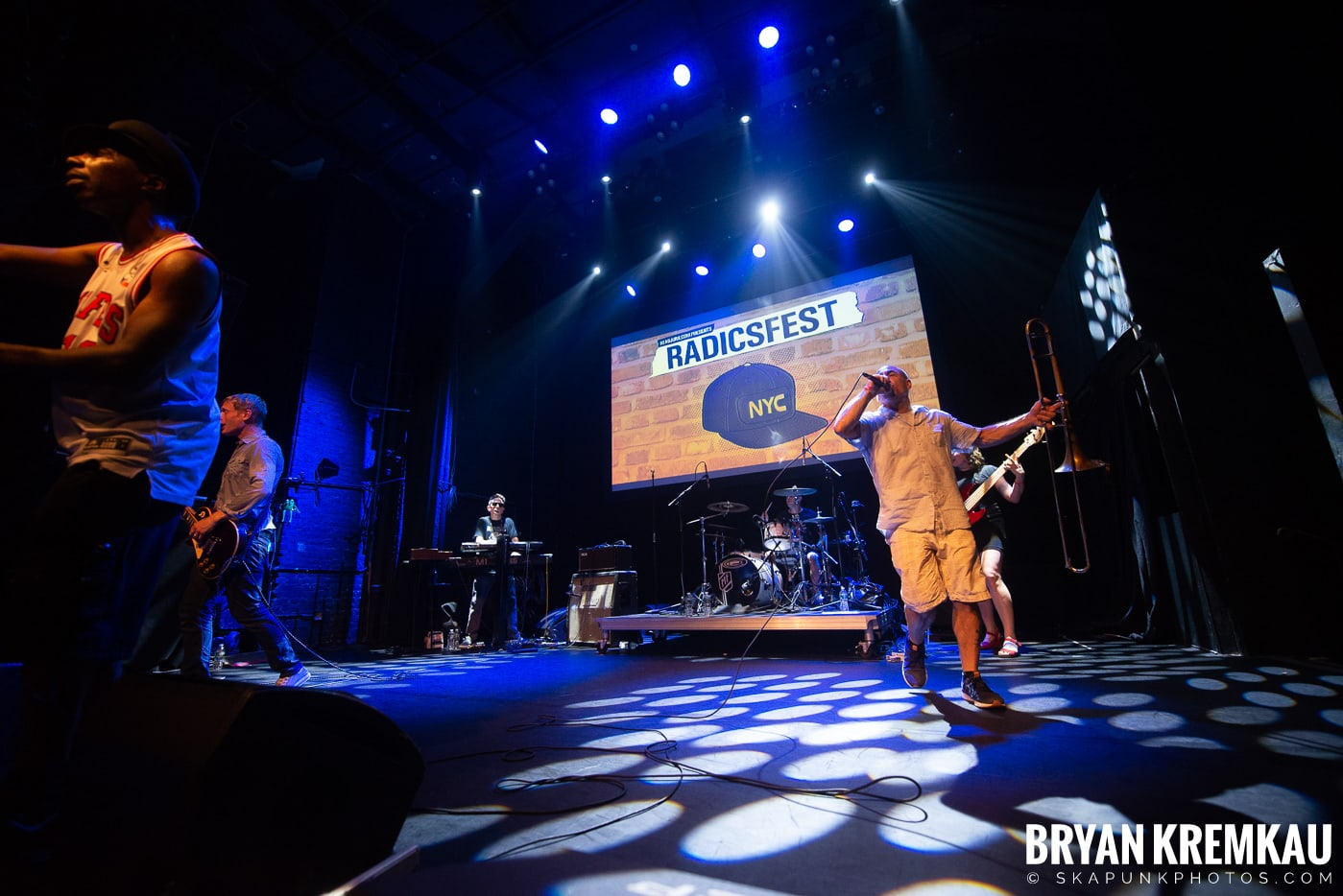 Pilfers @ Radicsfest, Gramercy Theatre, NYC - 7.19.19 (15)