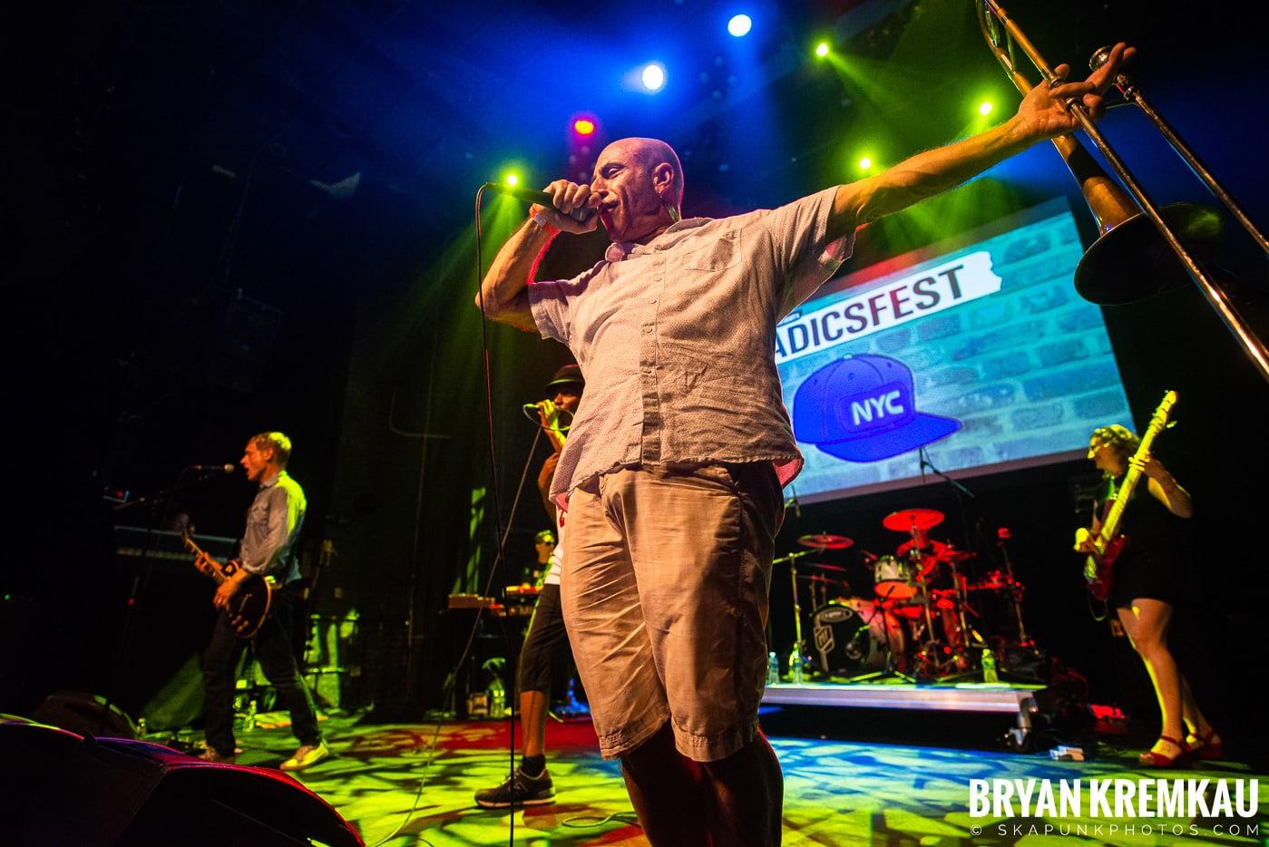 Pilfers @ Radicsfest, Gramercy Theatre, NYC - 7.19.19 (14)